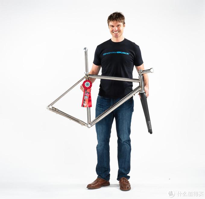 手工定制的魅力:2019北美手工自行车展获奖产品一览(下)