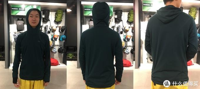 新品情报局——ARC'TERYX春夏T恤大赏