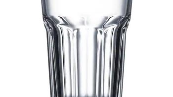 利比直布罗陀系列玻璃杯使用总结(容量 杯底)