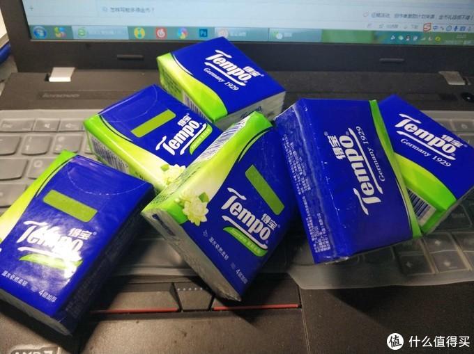 日用品囤货 篇二:如何买纸巾从傻到精?我的纸品购买经历
