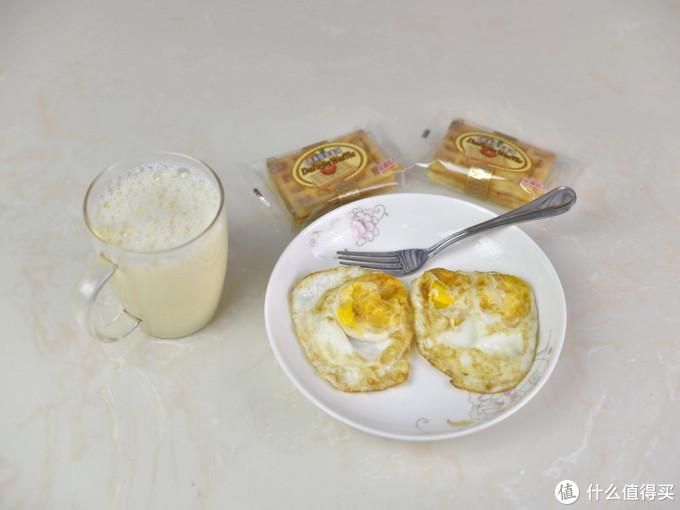 一次双份,早餐轻松搞定,赛普瑞斯双子星双面煎锅体验