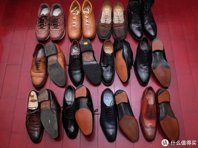 一文搞清楚,什么样的皮鞋最值得买