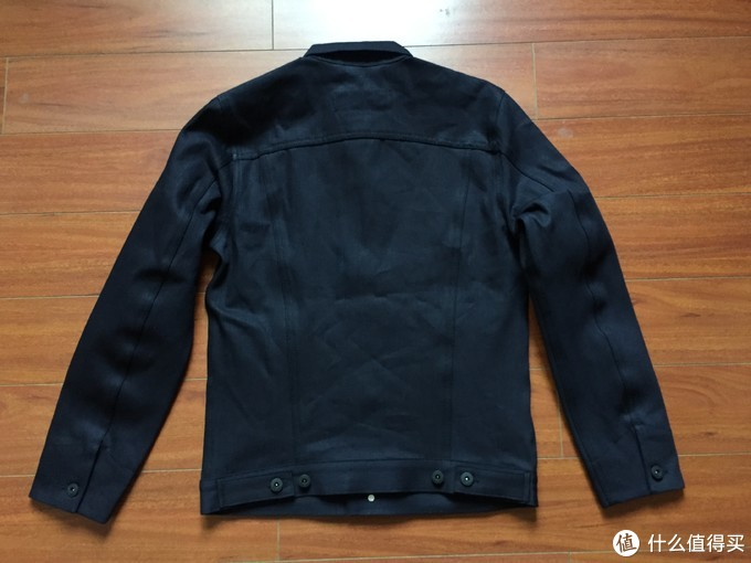 好穿又保暖!Rogue Territory油蜡帆布羊毛版Supply Jacket