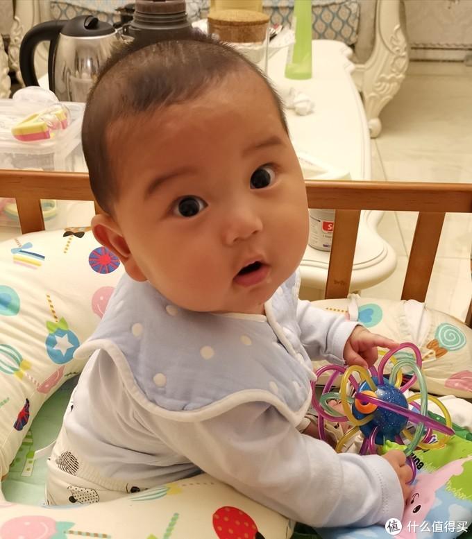 伴你成长——为早期婴儿感觉、知觉、运动发展选购商品