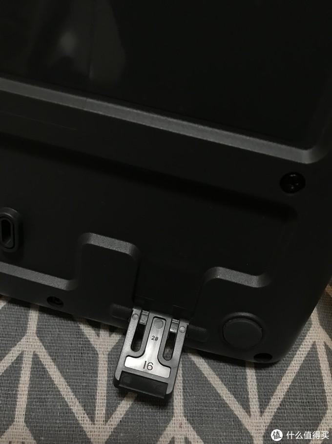 给我妈买的 罗技 MK275 无线光电键鼠套装