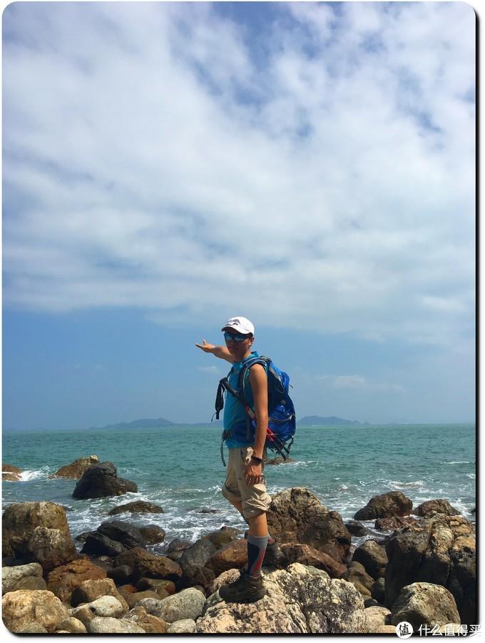 那一年,我们几乎踏遍了深圳周边的各条海岸线。
