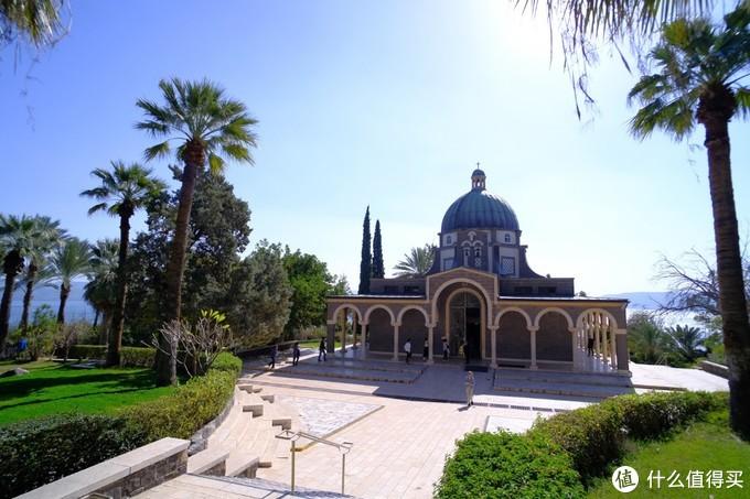 春节自驾以色列第二弹:从阿卡到拿撒勒