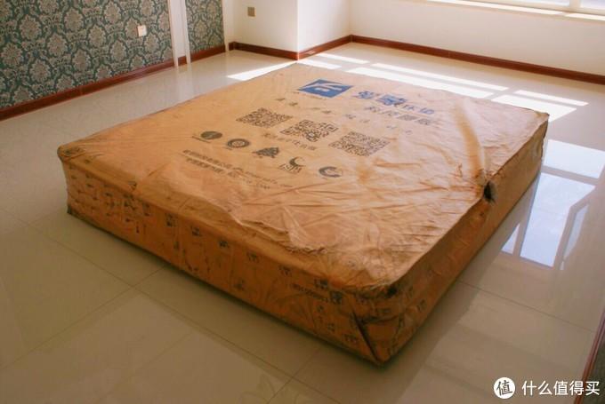 在家也能享受到五星级酒店的睡眠体验--芝华士-爱蒙Sleep Max独袋弹簧乳胶床垫使用测评!