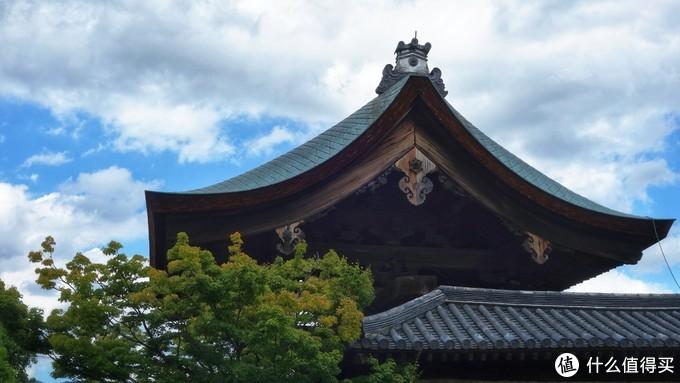 遭遇超级台风的零日语基础12天日本关西自由行—京都、奈良、大阪、名古
