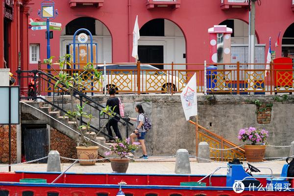 2019-去热浪岛的海边看着比基尼,过着吃玩睡、吃玩睡的神仙日子(马六甲)