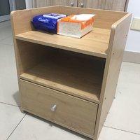 床头柜购买过程(价格|颜色|样式|配置)