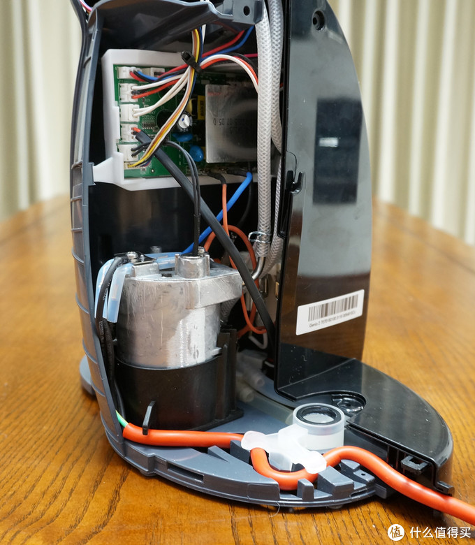 雀巢咖啡机改连供----雀巢咖啡机连接小米净水器改管线机