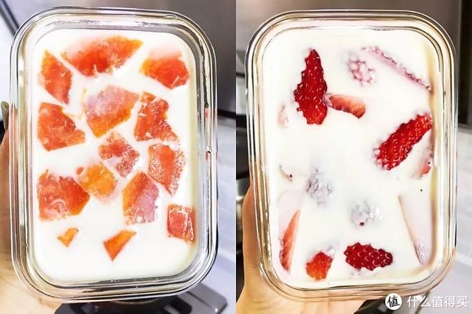 吃甜一时爽,一直吃甜一直爽!这份不用烤箱的奶冻方子等你很久了~