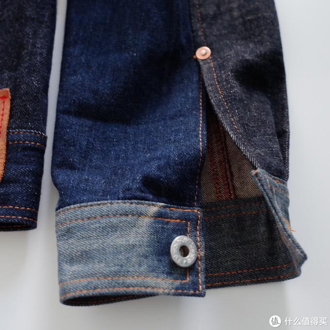 牛仔重生——4条老牛仔裤变身牛仔衣