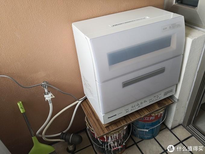 懒人神器 — 松下TR1 6套 台式洗碗机 入手体验