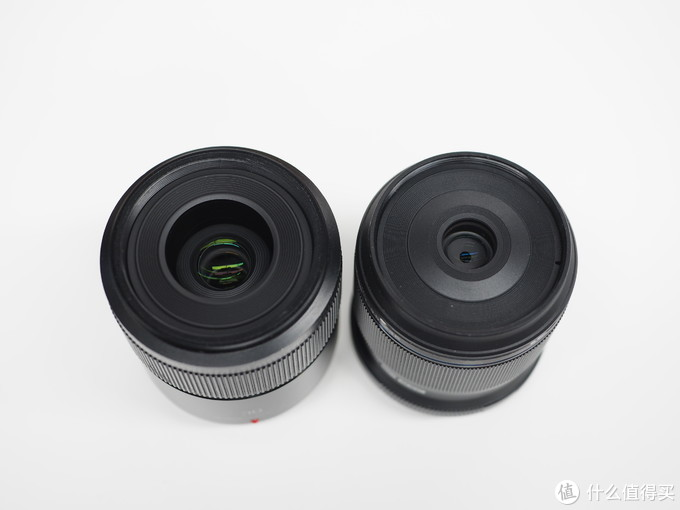 松下30/2.8Macro微距镜头与奥林巴斯30/3.5Macro微距