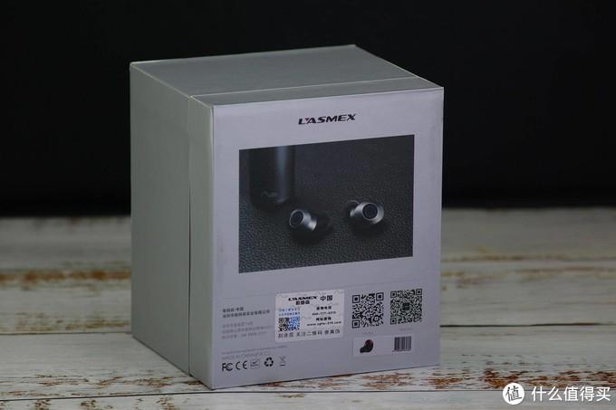 质感由内而外,LASMEX勒姆森X-08真无线蓝牙耳机评测