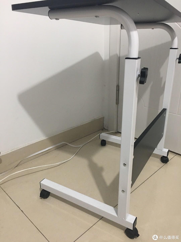 论新家布置任务之笔记本电脑桌