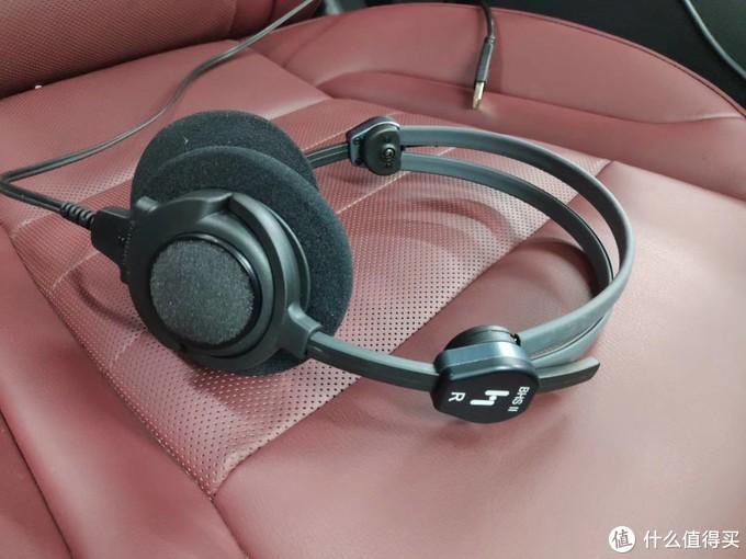 森海塞尔HD25Plus监听耳机音质测评