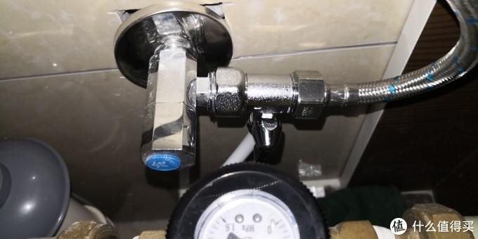 霍尼韦尔净水器安装 T400