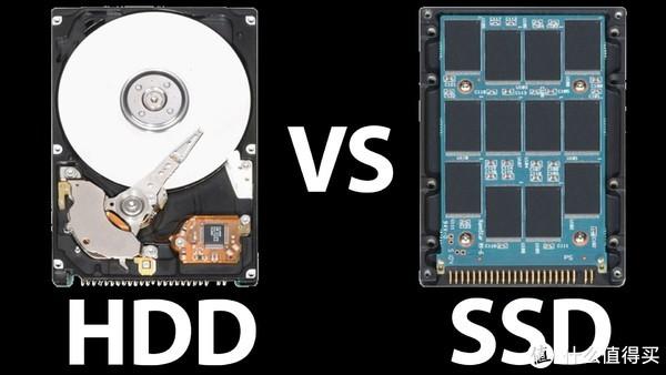 PSSD(移动固态硬盘)的前世今生&主流产品介绍