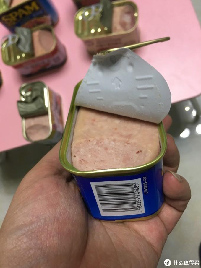 好吃的肉肉——方便食品之午餐肉横评