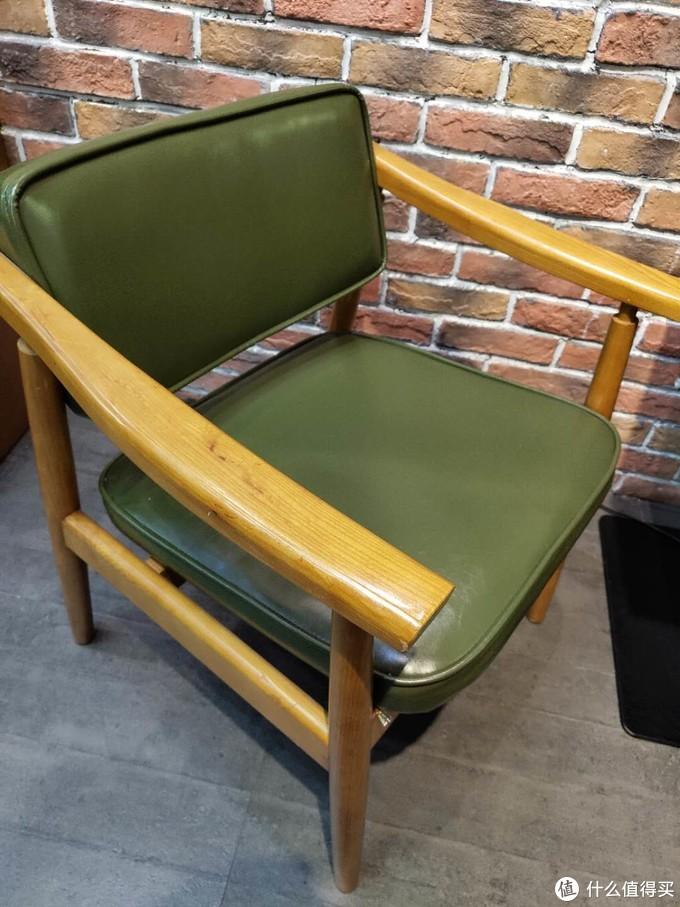 第二弹!科西风扇安装说明和超好看的复古绿椅子推荐!