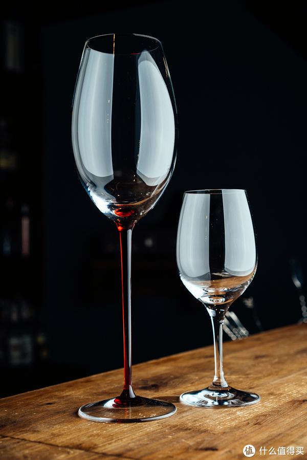 做比较的是Villeroyboch的葡萄白葡萄酒杯