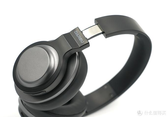 轻娱乐办公新利器 达尔优盗梦人EH-765B蓝牙无线耳机开箱体验