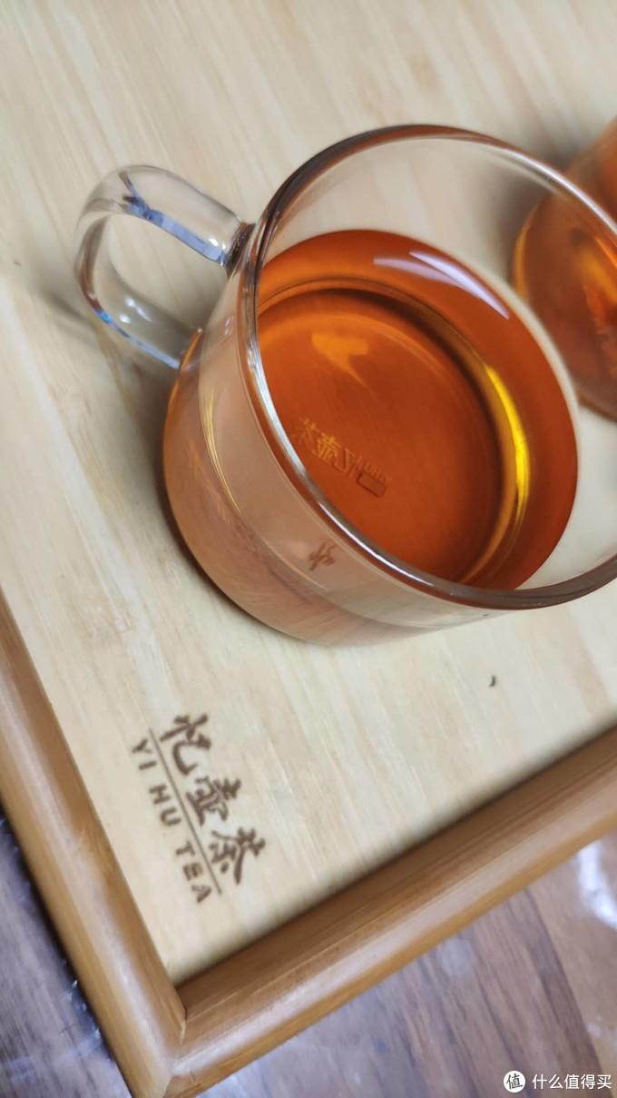 静心品茶好帮手——忆壶茶一茶盘一壶四杯使用体验