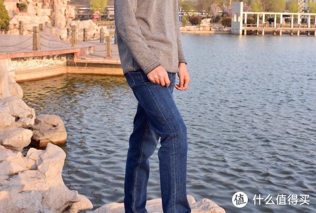 小米有品上线潮流牛仔裤,面料舒适价格便宜,仅售99元
