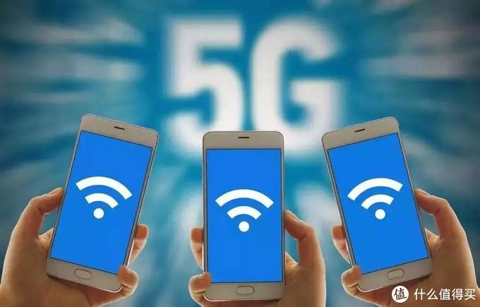 5G已来:上海虹口区率先启动中国移动5G试用!