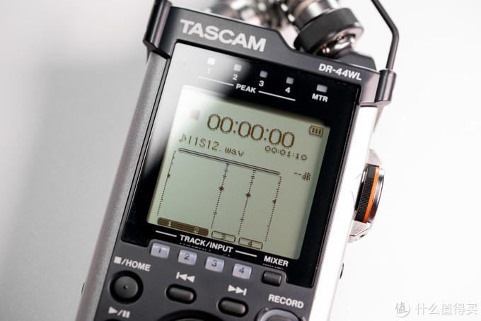 两大神器级录音笔的非专业对比 OLYMPUS LS-100 vs TASCAM DR-44WL