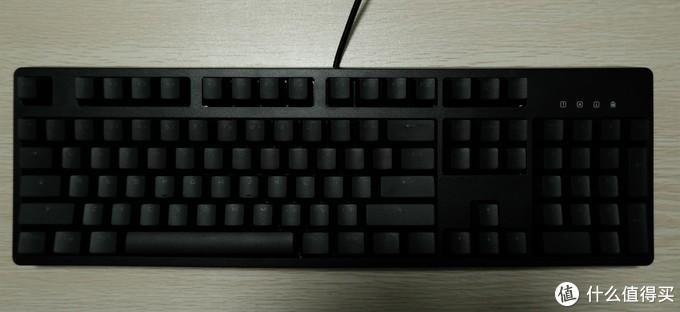 西装的暴徒!?AJAZZ黑爵 AK535机械键盘试用与拆解