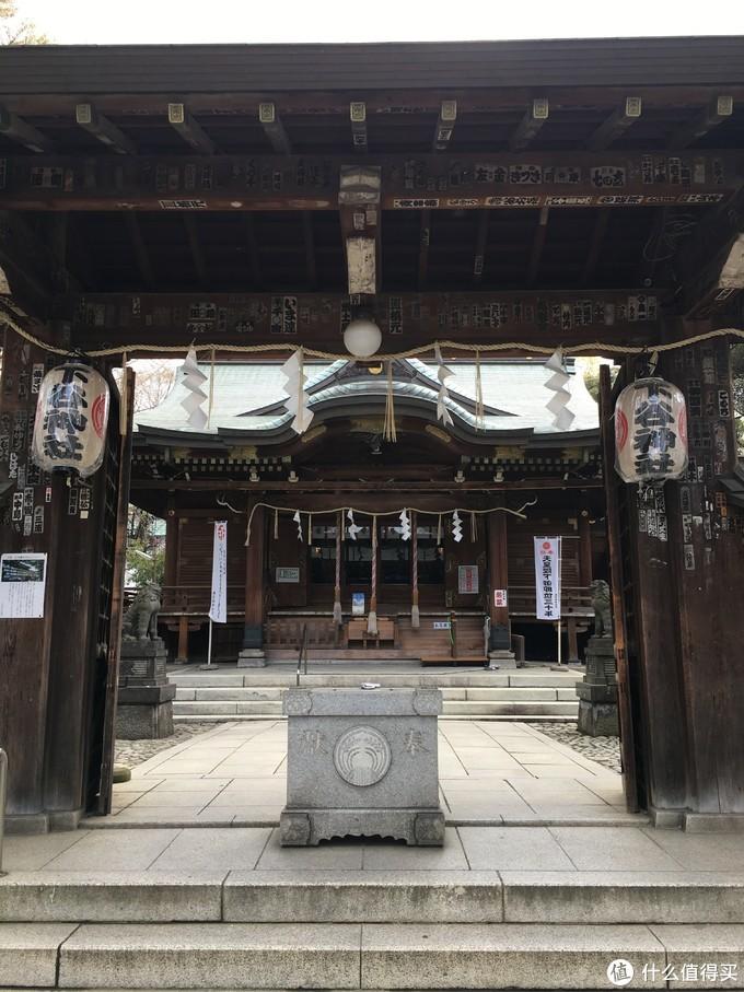我的东京之旅(2)上野篇