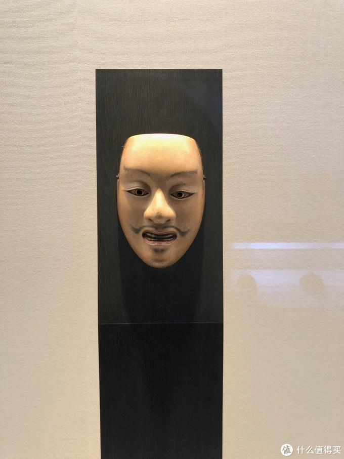 """""""能""""面具"""