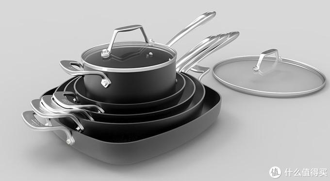 每日厨房快讯|All-Clad将推出新款Essentials系列嵌套设计厨具套装
