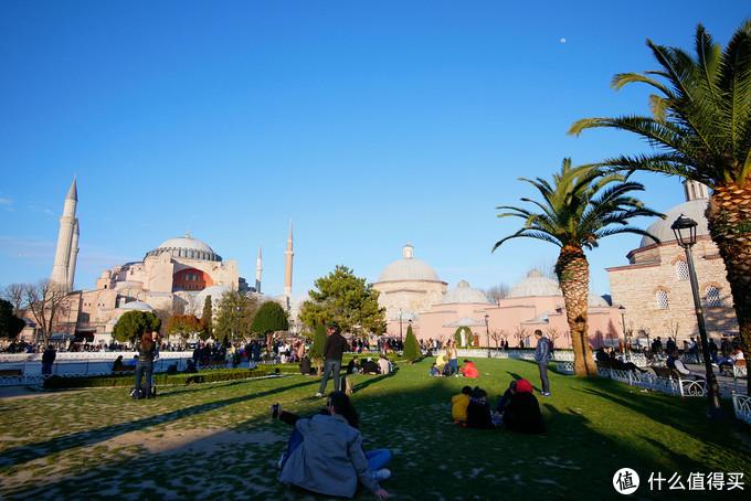 番外篇-土耳其航空Turkish Airlines 过境转机免费伊斯坦堡一日游(含餐点、门票和交通)