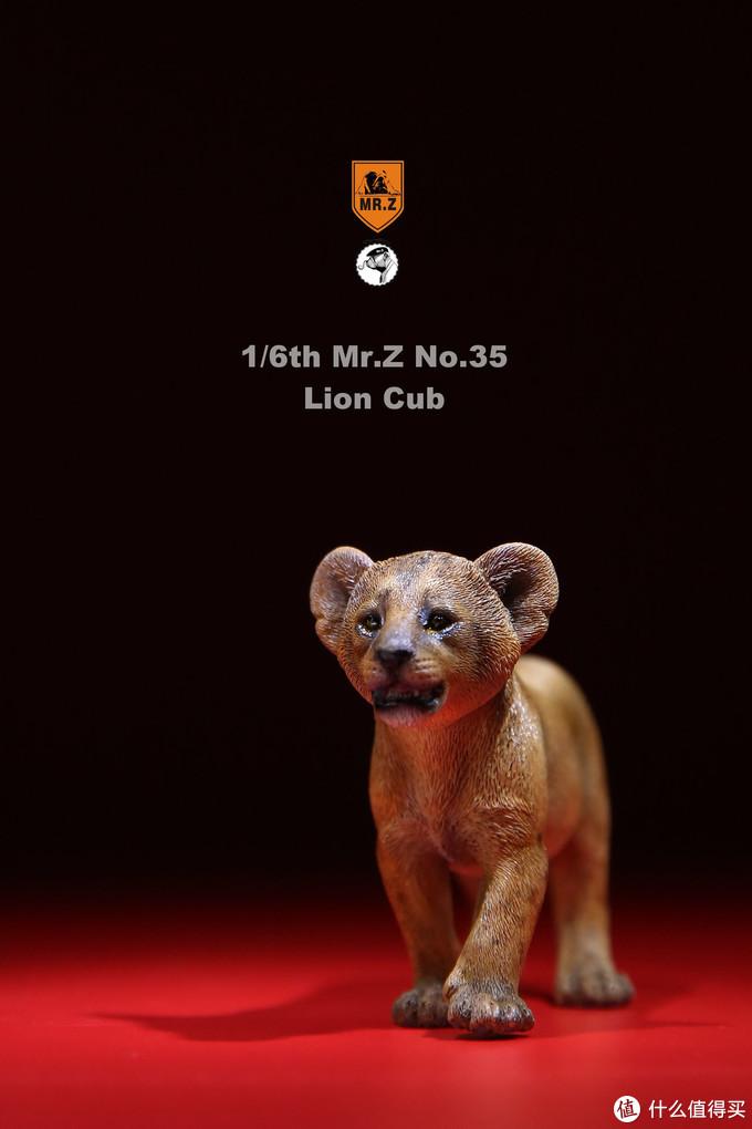 玩模总动员:Mr.Z 仿真动物《狮子王》山魈&幼狮套装公开!
