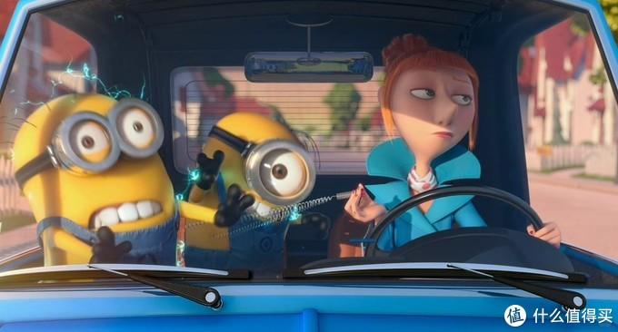 作为家长一定要陪孩子看的10部动画电影