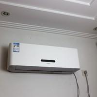 小米 智米全直流变频空调 1.5匹开箱展示(面板|款式|材质)