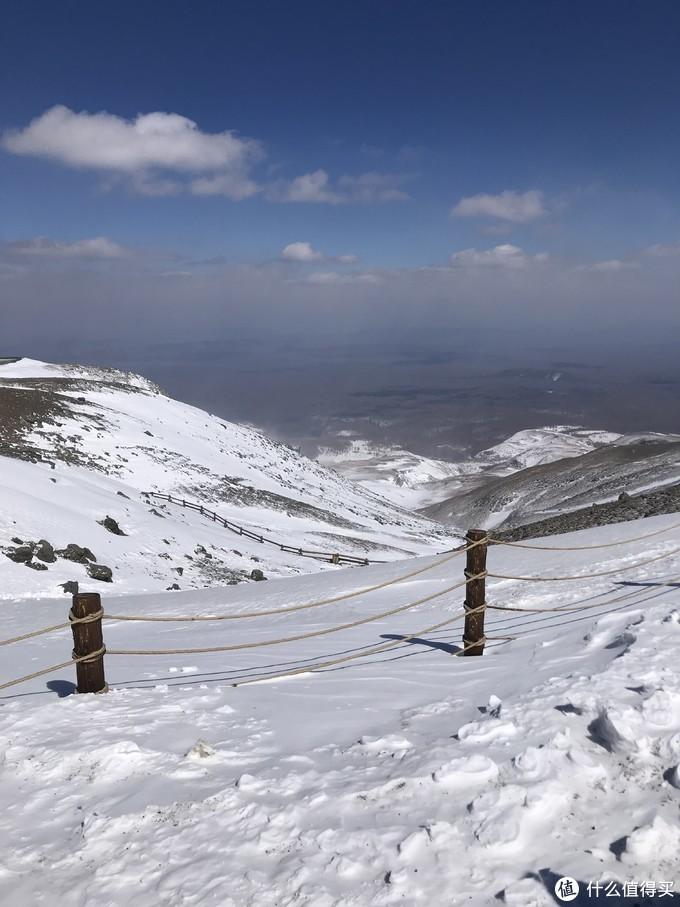 人均2300赶上长白山滑雪季的末班车