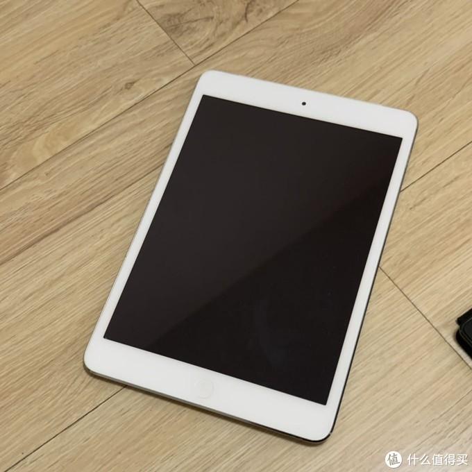 iPad mini 2 感觉已经是古老之物了