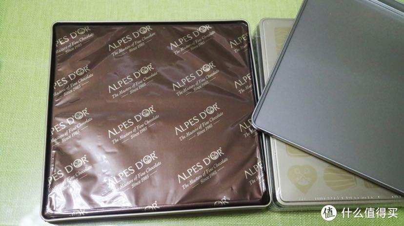 据说它是巧克力中的佼佼者—爱普诗比利时巧克力开箱