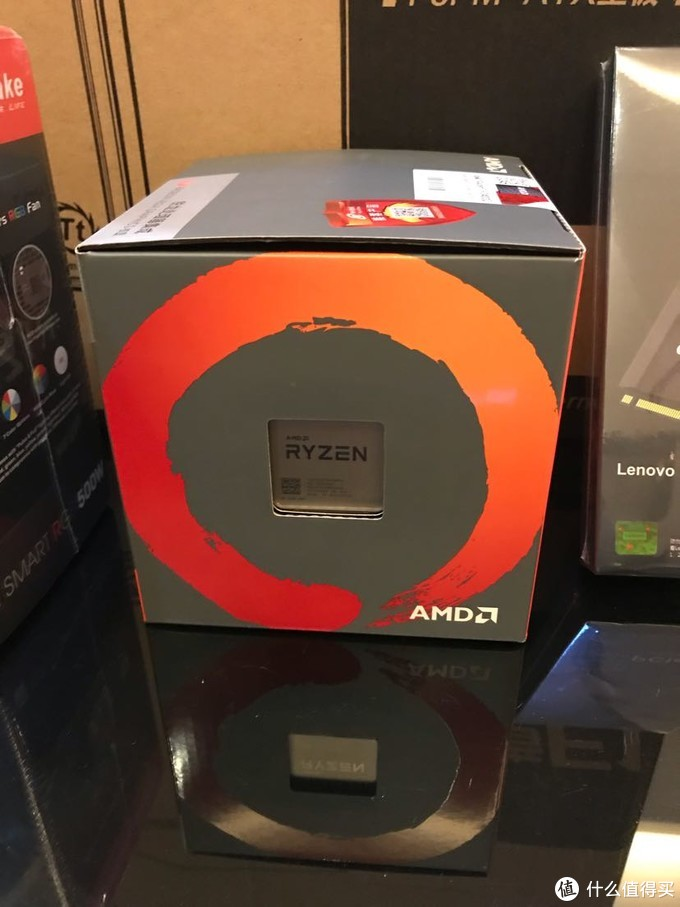 去年开始疯狂迷恋AMD,憎恶牙膏厂,自己的电脑,把前年618年配的i7700k卖了,换了2600,居然还赚钱了…