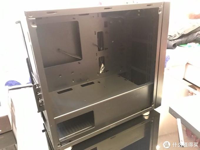 AMD Yes!!2400G搞起,帮多年不见的同事装机。