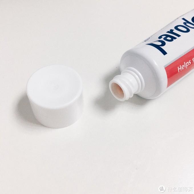口感一言难尽,效果倒还可以——parodontax 益周适 专业牙龈护理牙膏众测报告