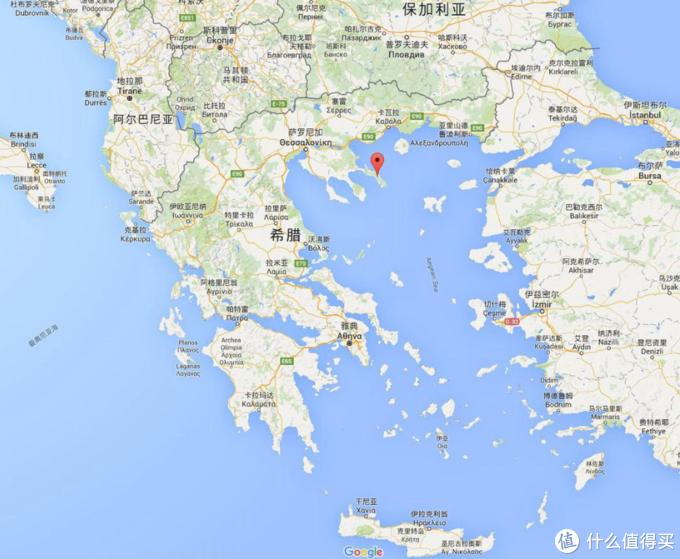 探秘希腊男人国,女性禁地,连雌性动物都被拒绝的秘岛
