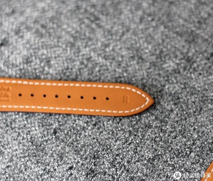 换一条表带,换一种态度 – 从更换积优鳄鱼皮表带,聊聊表带的搭配