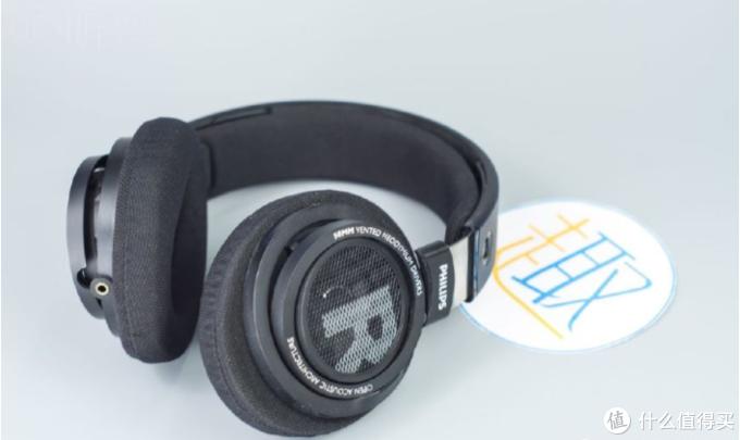 飞利浦SHP9500S头戴式耳机